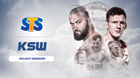 KSW49 – freebet na start!
