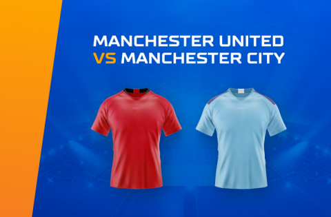 Manchester City – Manchester United – hitowe derby angielskiej Premier League